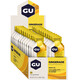 GU Energy Energy Gel Alimentazione sportiva Gingerade 24x 32g